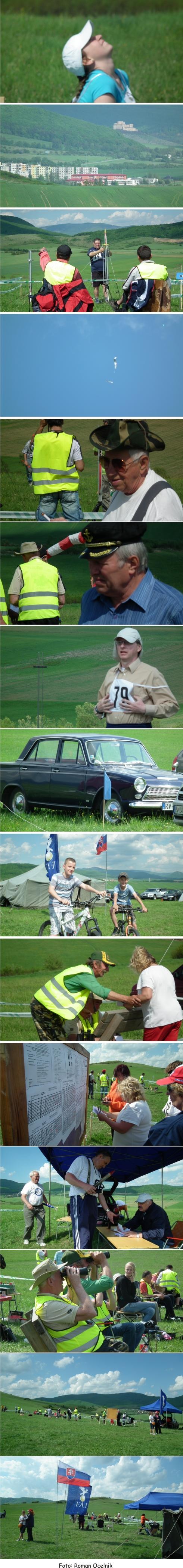 Brzotín - dejisko svetového pohára!