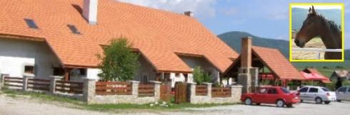 Jazdecký tábor na Konskom dvore